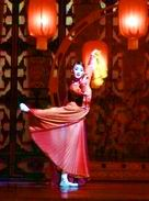 National Ballet of China - Raise the Red Lantern
