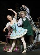 English National Ballet - Coppelia
