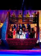 NCPA's Production of Peking Opera Red Cliff