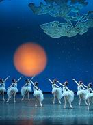 National Ballet of China Nutcracker(Chinese Version)