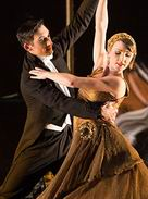Great Gatsby By Britain Northern Ballet Theatre