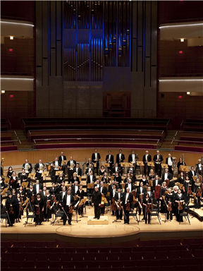 America's Pacific Symphony with Pinchas Zukerman